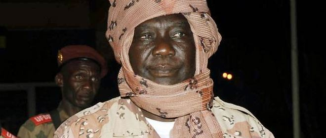 Le chef de la rébellion Séléka, Michel Djotodia, est le nouvel homme fort de la Centrafrique.