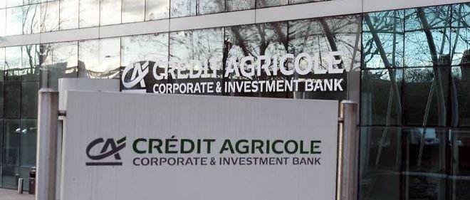 """Le Crédit agricole a assuré respecter """"strictement les lois et les réglementations"""" des pays où il est implanté."""