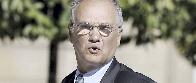 """""""Pourquoi la demande de renseignement du 24 janvier 2013 ne portait-elle que sur l'éventualité de l'existence d'un compte à la banque UBS ?"""" s'interroge le président de la commission des Finances de l'Assemblée Gilles Carrez."""