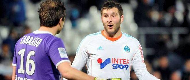 L'Olympique de Marseille s'est une nouvelle fois imposé par le plus petit des écarts.