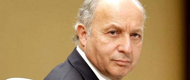 Laurent Fabius (archives)