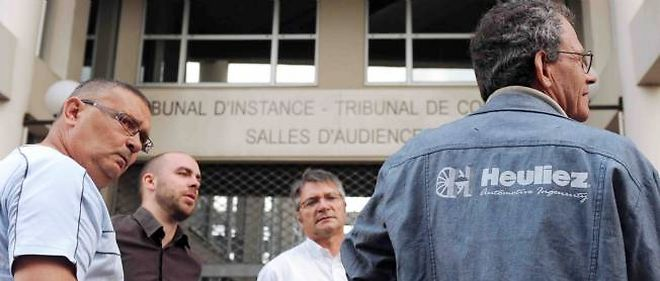 Probablement un troisième dépôt de bilan pour Heuliez qui, malgré l'intervention en 2009 de la région Poitou-Charentes puis de l'État, ne trouve pas de modèle économique viable.