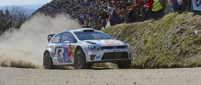 Volkswagen part confiant avec sa Polo WRC pour le Rallye du Portugal ce week-end, dont les premières reconnaissances ont débuté.
