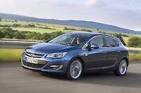 Déjà vu sous le capot du Cascada en version 170 ch, le nouveau 1.6 turbo à injection directe d'essence sera bientôt décliné en 200 ch.