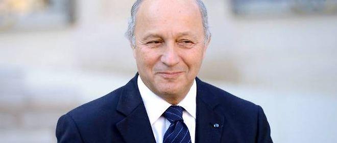 Selon sa déclaration, Laurent Fabius disposerait d'un patrimoine s'élevant à 6,07 millions d'euros.