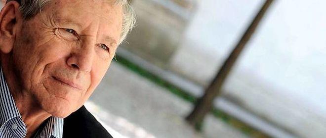 """Amos Oz retourne au kibboutz dans """"Entre amis"""", son dernier roman."""