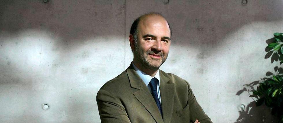 Pierre Moscovici, un vrai patrimoine horloger