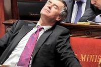 Jérôme Cahuzac a renoncé à reprendre son siège de député à l'Assemblée nationale ©Christophe Petit Tesson