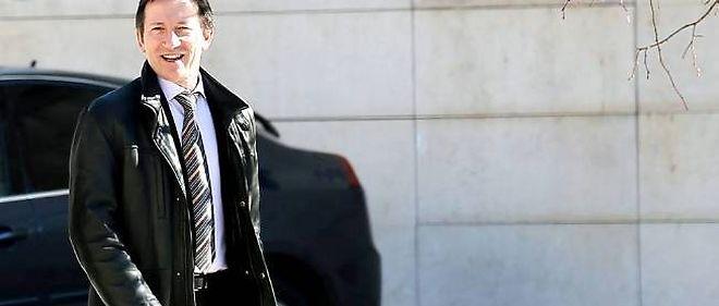 """Henri Guaino avait estimé que le juge Gentil avait """"déshonoré la justice"""" en mettant en examen Nicolas Sarkozy."""