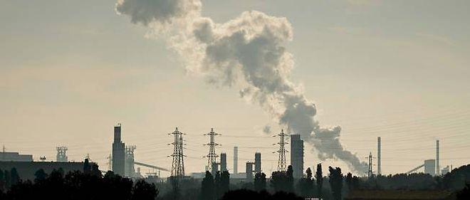 Le prix de la tonne de carbone a atteint mercredi son plus bas niveau historique.