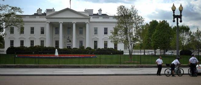 Maison-Blanche : interception d'un pli empoisonné adressé à Obama