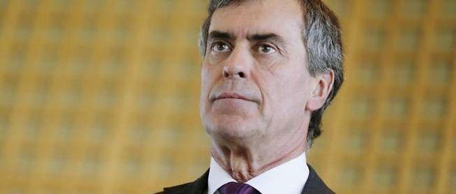 Jérôme Cahuzac n'est plus député. © KENZO TRIBOUILLARD / AFP