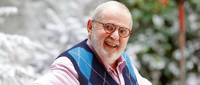 L'écrivain brésilien Jô Soares