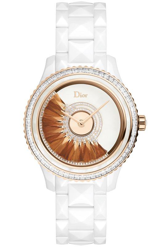 Dior VIII Grand Bal modèle «Plume» Dior VIII CD124BH1C001