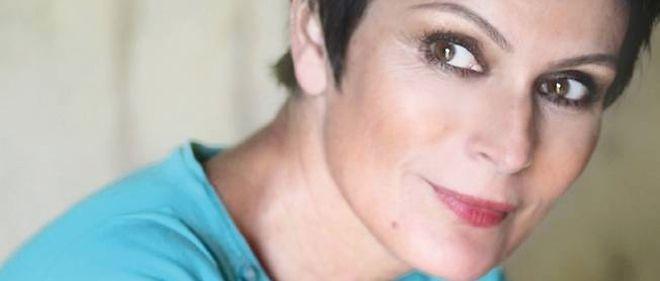 """Patricia Darré a pris le risque que """"les voix se taisent"""" en publiant un livre relatant son expérience de médium."""