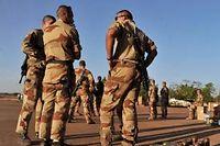L'armée française au Mali (photo d'illustration) ©ISSOUF SANOGO