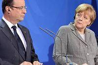 François Hollande assure entretenir une relation de