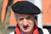 Le député des Pyrénées-Atlantiques Jean Lassalle. ©DENIS CHARLET / AFP
