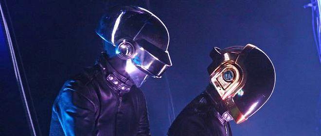 Profil bas pour le tandem Daft Punk ? En effet, leur dernier album est loin de faire l'unanimité.