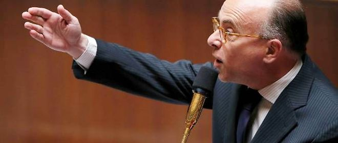Bernard Cazeneuve, le ministre du Budget.