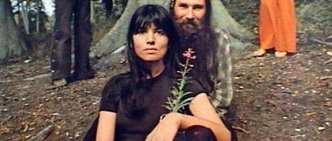 """Pochette de l'album """"Paix"""" (1972)."""