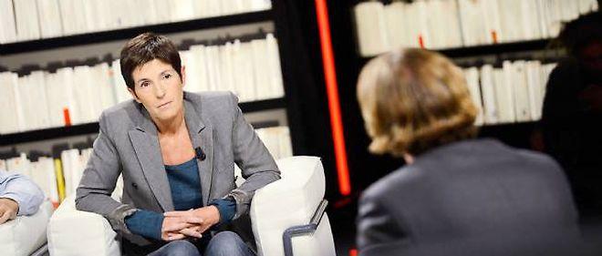 L'écrivain Christine Angot et son éditeur Flammarion ont été condamnés pour atteinte à la vie privée
