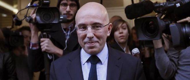 Éric Ciotti, député UMP.