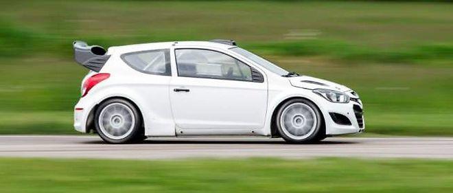 Hyundai a programmé son grand retour en championnat du monde des rallyes pour la saison 2014. La i20 WRC devra alors affronter sa plus dangereuse rivale, la VW Polo R WRC.