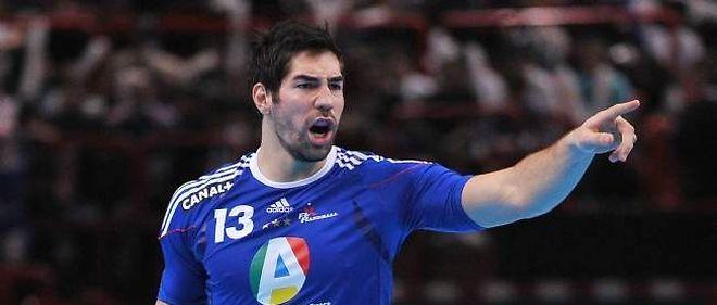 Malgré l'affaire des paris truqués, Nikola Karabatic conserve son haut niveau sur les terrains de handball.