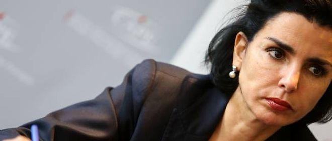 """Rachida Dati : """"Que M. Barroso s'en aille, et vite !"""""""