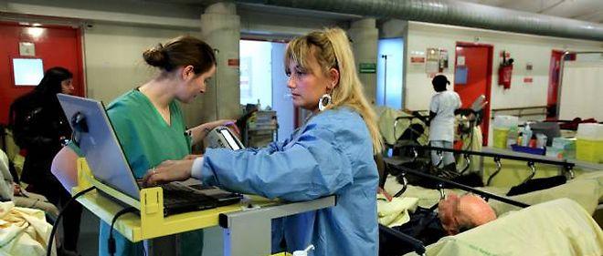 Un bon travail en équipe permet d'améliorer la qualité des soins et la qualité de vie du personnel