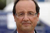 Le président français François Hollande (photo d'illustration). ©Nossant / Sipa