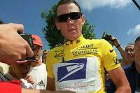 Lance Armstrong ©Sipa