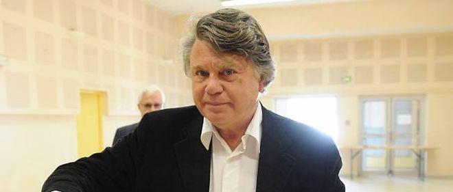 L'avocat Gilbert Collard est député apparenté FN de la 2e circonscription du Gard.