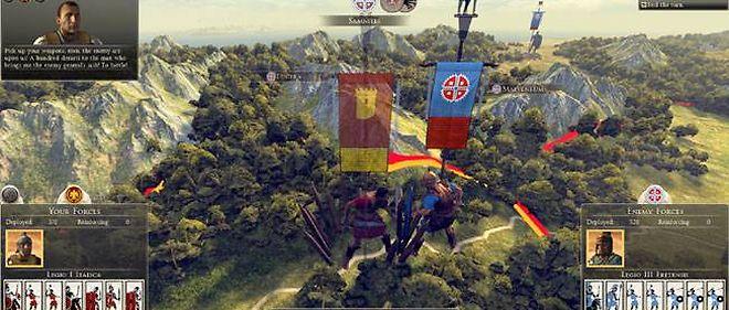 La série Total War a vendu plus de 13 millions d'unités depuis le premier épisode en 1998.