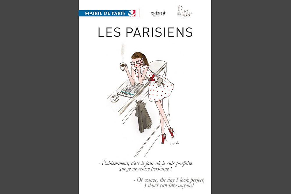 Le style à la parisienne