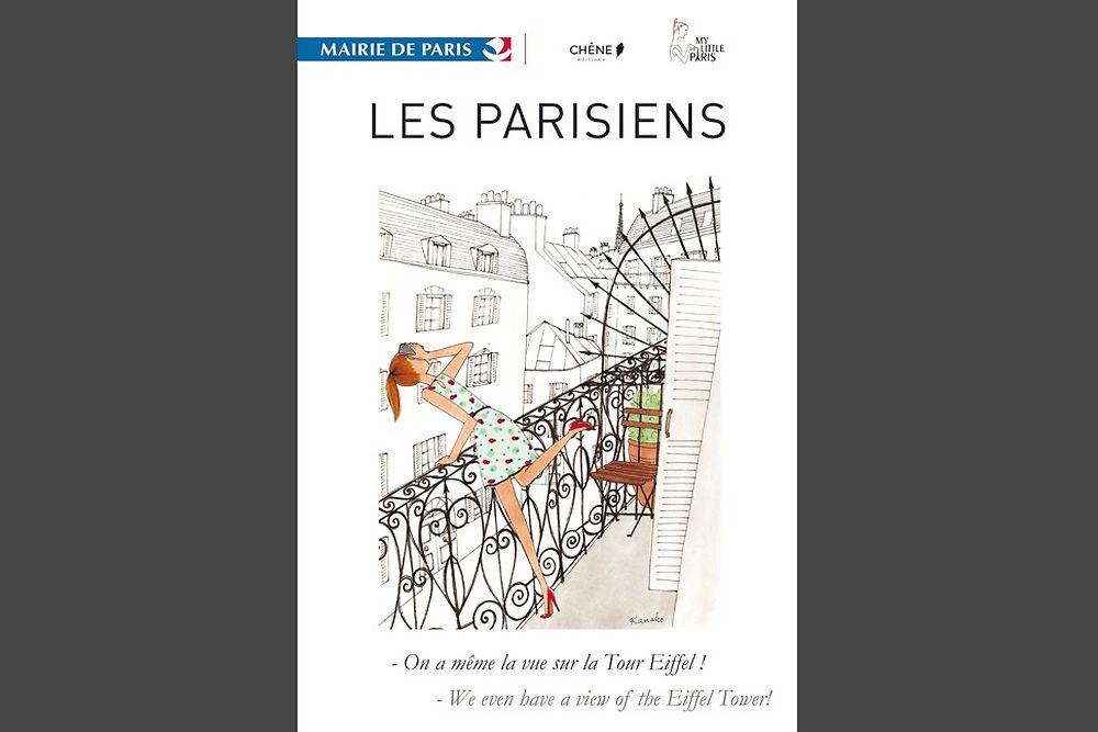 Paris, la plus belle ville du monde ?