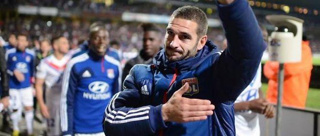 L'Argentin Lisandro était arrivé du FC Porto en 2009 contre 24 millions d'euros.