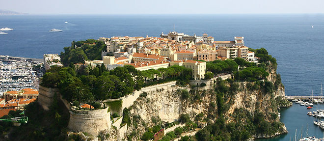 Monaco, le diamant de la Riviera