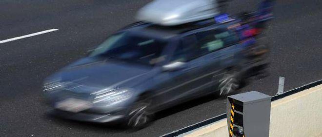 Il s'agit du mois de juillet le moins meurtrier sur les routes depuis 1948.