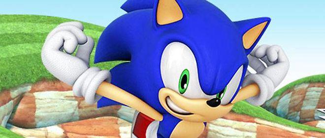 Plus de 30 ans après sa création, Sonic reste une valeur sûre de Sega, quel que soit le support.