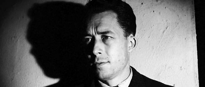2013 est le centenaire de la naissance d'Albert Camus.