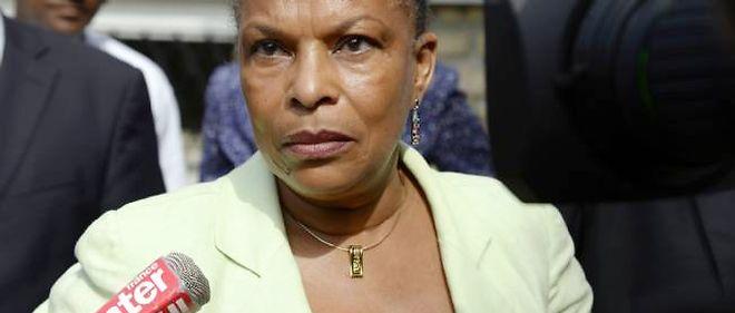 Accusée de laxisme par l'UMP, Christiane Taubira a rétorqué en accusant l'UMP de... laxisme.