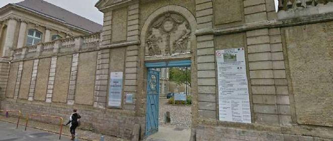 Delphine L. a été condamnée par le tribunal de Saint-Omer à deux ans de prison ferme.
