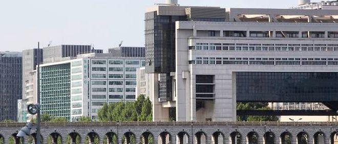 À fin juin, le déficit français atteignait 59,3 milliards d'euros, contre 56,7 milliards fin juin 2012.