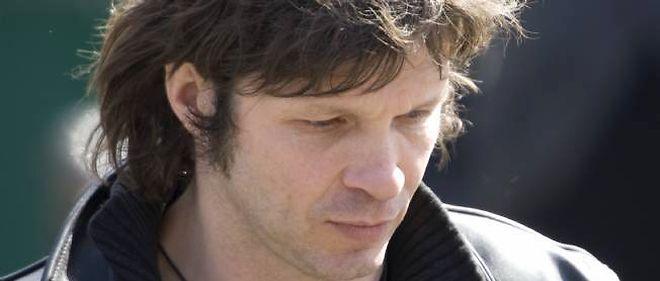 Bertrand Cantat avait été condamné à huit ans de prison en 2003.