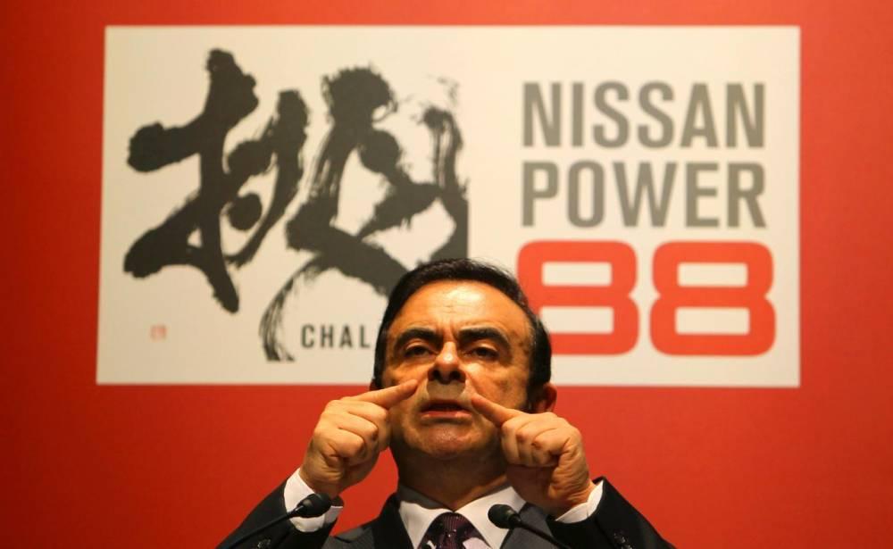 Indéboulonnable, Carlos Ghosn, à la présidence de l'Alliance Renault-Nissan
