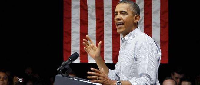 Barack Obama doit réunir le Conseil de sécurité nationale sur la question égyptienne.