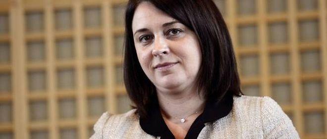 Sylvia Pinel, la ministre de l'Artisanat, doit présenter sa réforme en conseil des ministres.