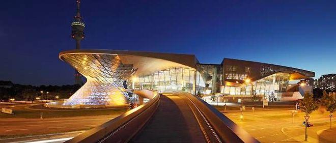 Le musée est un formidable kaléidoscope offrant de multiples approches du monde automobile et de l'histoire de BMW en particulier.